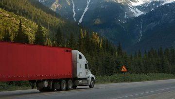 Truck Rental Company